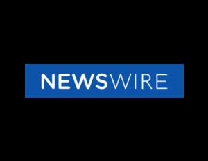 Newswire logo #2