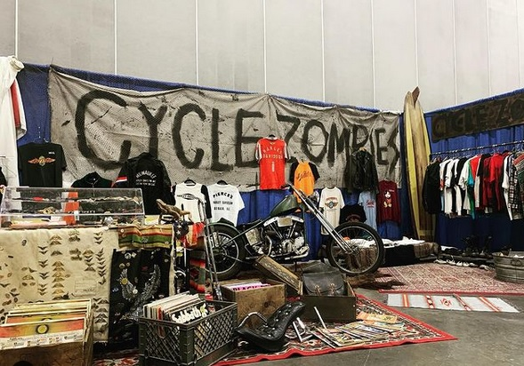 CycleZombies